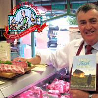 Jerry Kennedy - Dingle Butcher